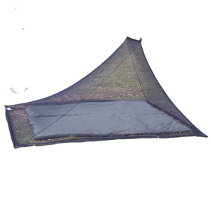 Mosquito Camping Insect Net Leichtes und kompaktes Outdoor-Insektennetz